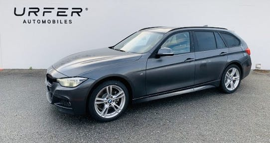 BMW 330d xDrive TouringEdMS